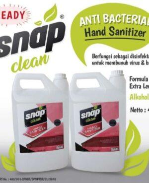 snap clean